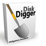 DiskDigger (โปรแกรม DiskDigger กู้ไฟล์ ข้อมูลที่หายไป ถูกลบไป) :