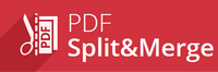 Icecream PDF Split and Merge (แยกไฟล์ รวมไฟล์ PDF ฟรี) :