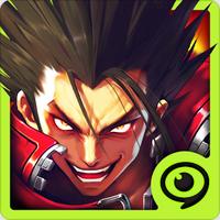 Kritika: Chaos Unleashed (App เกมส์ Kritika: Chaos Unleashed) :