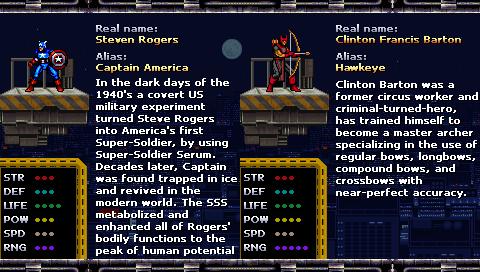 Avengers United Battle Force (เกมส์ฮีโร่ Marvel ผจญภัย ตะลุยด่าน) :