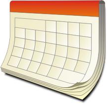 Mozilla Lightning Calendar (โปรแกรมปฏิทิน จัดตารางงาน ฟรี) :