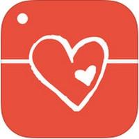 PicCandy (App แต่งภาพ พร้อมสติ๊กเกอร์น่ารัก) :
