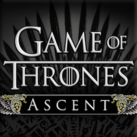 Game of Thrones Ascent (App เกมส์ศึกชิงบัลลังค์) :