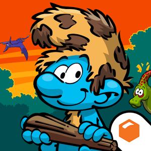 Smurfs Village (App เกมส์สร้างบ้านสเมิร์ฟ) :