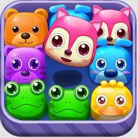 Pet Star (App เกมส์พัซเซิลสัตว์เลี้ยงน่ารัก Pet Star)