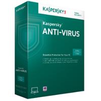 Kaspersky Antivirus (โปรแกรมป้องกันไวรัส มัลแวร์ โทรจัน ทุกรูปแบบ)
