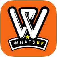 WhatsUp Thailand (App พากิน พาเที่ยว รวมโปรโมชั่น น่าสนใจ)