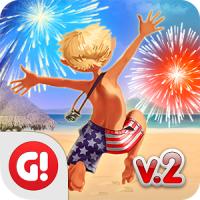 Paradise Island (App เกมส์สร้างเกาะสวรรค์)
