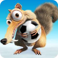 Ice Age Village (App เกมส์ไอซ์เอจ)