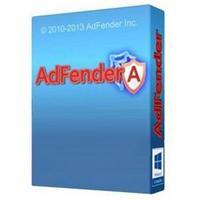 AdFender (โปรแกรม AdFender ขจัดโฆษณาที่มากับเว็บ)