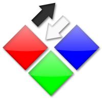 Mini Fast Color Converter (โปรแกรมแปลงค่าสี จับค่าสีจากหน้าจอ)
