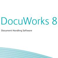 DocuWorks (โปรแกรม DocuWorks จัดการ ไฟล์เอกสารดิจิตอล)