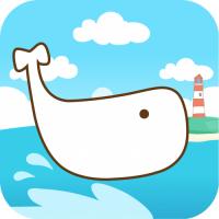 Kuro Jump (App เกมส์ Kuro Jump ช่วยปลาวาฬ)
