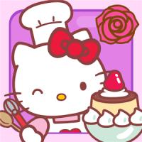 Hello Kitty Cafe (App เกมส์ร้านอาหารคิตตี้)