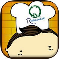 QRestaurant (App ค้นหาร้านอาหาร แนะนำร้านอาหารอร่อย)