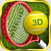 Tennis Champion 3D (App เกมส์ Tennis Champion 3D)