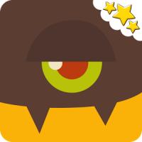 Word Monsters (App เกมส์หาคำศัพท์)