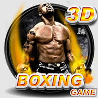 Boxing Game 3D (App เกมส์ Boxing 3D)