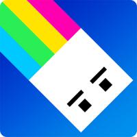 Mega Dead Pixel (App เกมส์ Mega Dead Pixel หลบหลีก พิกเซล 8 บิต)