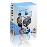 BarcodeSoft Printing (โปรแกรมพิมพ์รหัสบาร์โค้ด)