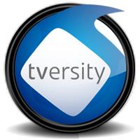TVersity Media Server (โปรแกรม Tversity สตรีมหนังออนไลน์)