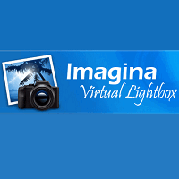 Imagina (โปรแกรม Imagina แต่งรูปขนาดจิ๋ว)