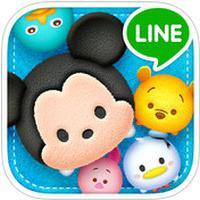 LINE Disney Tsum Tsum (เกมส์ Puzzle การ์ตูน Disney)