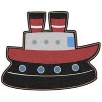 Ship Storm (App เกมส์แล่นเรือ)