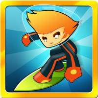 Ocean Run 3D (App เกมส์วิ่งใต้ทะเล)