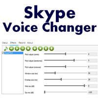Skype Voice Changer (โปรแกรมเปลี่ยนเสียง Skype ฟรี)