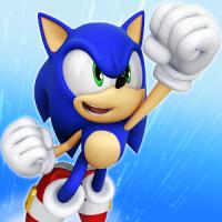 Sonic Jump Fever (App เกมส์กระโดดโซนิค)