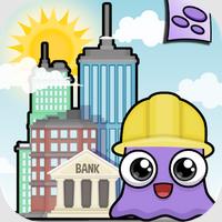 Moy City Builder (App เกมส์สร้างเมือง Moy City Builder)