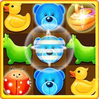 Candy Toy (App เกมส์ Candy Toy)