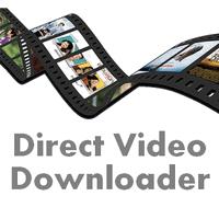 Direct Video Downloader (โหลดวีดีโอ เพลง Youtube)