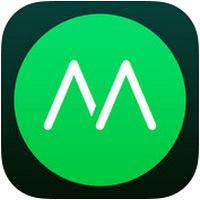 Moves (App บันทึกการเดินทาง ติดตามการเคลื่อนไหว)