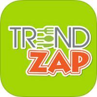 TrendZap (App รวมร้านอาหาร รีวิวร้านอาหาร)