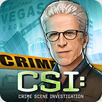 CSI Hidden Crimes (App เกมส์นักสืบ CSI Hidden Crimes)