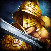 Mother of Myth (App เกมส์ต่อสู้พระเจ้า)