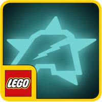 Lego Ultra Agents (App เกมส์ขับรถเลโก้)