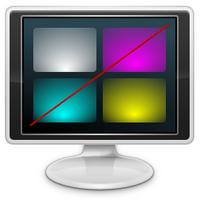 MultiMonitorTool (โปรแกรม MultiMonitorTool จัดการหน้าจอ)