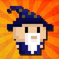 Tiny Dice Dungeon (App เกมส์ฮีโร่ผจญภัย)