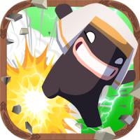 GODS vs HUMANS (App เกมส์ป้องกันสวรรค์)