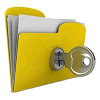 GiliSoft File Lock (โปรแกรม File Lock ล็อคไฟล์ ซ่อนไฟล์)