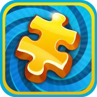 Jigsaw Puzzles (App เกมส์ต่อจิ๊กซอว์)