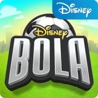 Disney Bola Football (App เกมส์ฟุตบอลดิสนีย์)