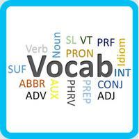 App ทายศัพท์ ภาษาอังกฤษ