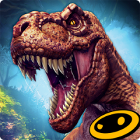 Dino Hunter (App เกมส์ล่าไดโนเสาร์)