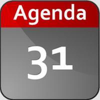Agenda Widget (App จัดตารางงาน แจ้งเตือนกำหนดการต่างๆ)