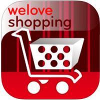 Weloveshopping (App ช้อปปิ้ง สำหรับนักช็อป)