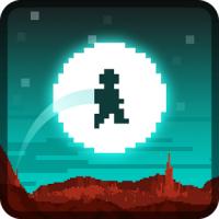 Jupiter Jump (App เกมส์กระโดดเรโทร)